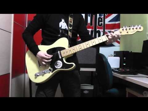 Baixar Elvis Presley - Suspicious Minds Guitar Cover