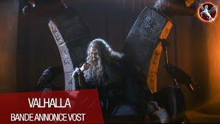 Valhalla :  bande-annonce VOST