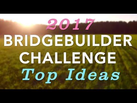 Announcing the 5 Social Innovators chosen as the winning cohort in inaugural $1M BridgeBuilder Challenge