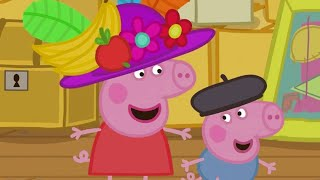 Kids TV and Stories  | Granny and Granpa's Attic | Cartoons for Children