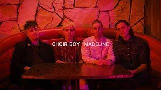 Choir Boy - Madeline | Audiotree Far Out
