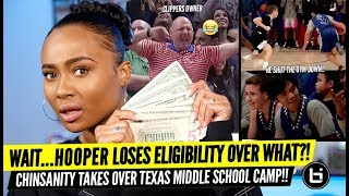 "USA Basketball Mistake ""Costs"" Basketball Player Eligibility; Chinsanity Takes Over Texas Camp!"