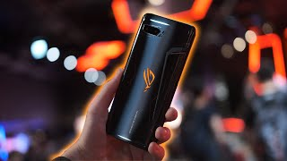 The ROG Phone 2 is OVERKILL 😳