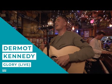 Dermot Kennedy - Glory (live at Inas Nacht) I OFFSHORE