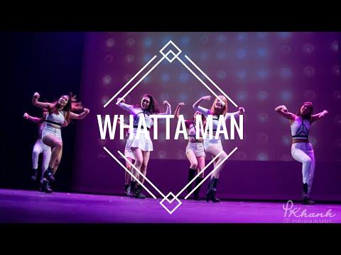 [East2West4: SEOUL SURVIVOR] I.O.I (아이오아이) - Whatta Man (Good man) Dance Cover