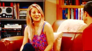 The Penny and Leonard Story Chapters (7- 9) from the Big Bang Theory