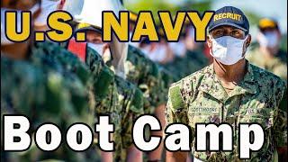 U.S. Navy Boot Camp ( 2021 )