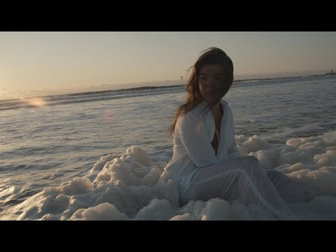 Abbey - Mr. Handsome (Official Music Video)