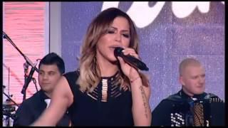 Aleksandra Mladenovic - Izbrisi vetre njegov trag (LIVE) - PZD - (TV Grand 18.01.2017.)