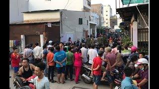 Đã nhận định được nghi can v/ụ th/ả/m á/n 5 ng/ư/ời trong gđ ở quận Bình Tân