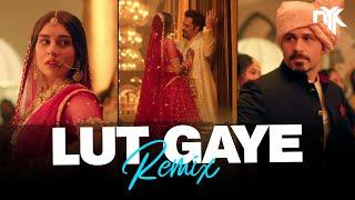 Lut Gaye (Remix) – Jubin Nautiyal Ft DJ NYK Video HD