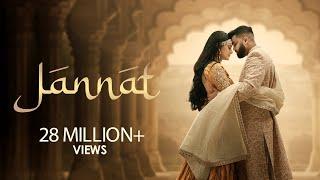 Jannat – Ezu & Harshdeep Kaur Video HD