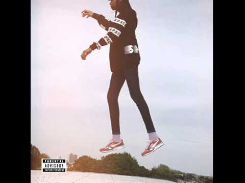 Little Simz - Quest Luv ft Tilla