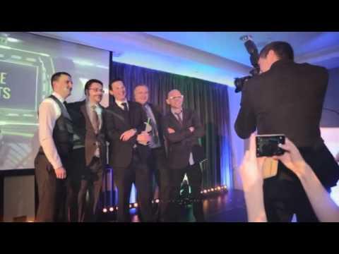 Lincolnshire Digital Awards 2015