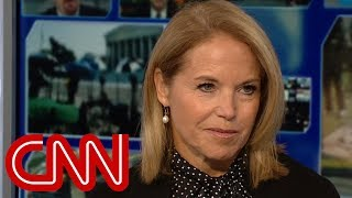 Katie Couric: One of the most pivotal, impactful interviews I've ever done