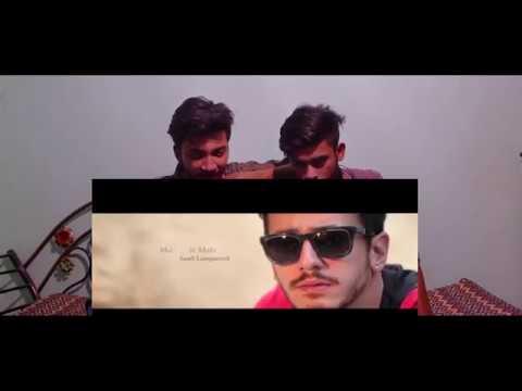 Pakistani Reacts To   Saad Lamjarred : MAL HBIBI MALOU [EXCLUSIVE MUSIC VIDEO] Action Reaction