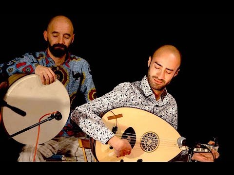 Meridianum Ensemble - Souleimane