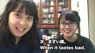 Silent Review-Black Potato Chips 無言レビュー・たむらの黒ポテ