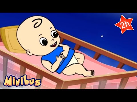Rock A Bye Baby + Kids Songs Collection | YouTube Nursery Rhymes Playlist for Children