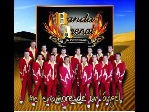 Banda Arenal De Paracuaro Gto - Angel
