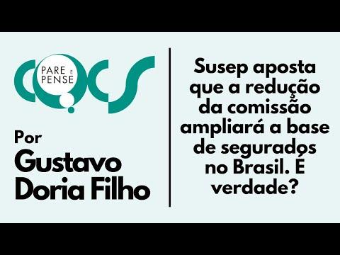 Imagem post: Susep aposta que a redução da comissão ampliará a base de segurados no Brasil. É verdade?