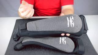 Наколенники Valken Impact Knee/Shin Pads