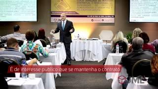 JML Consultoria & Eventos - Curso Avançado de Rescisão e Penalidades. Prof: Daniel Ferreira