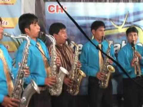 PARTE 1 EN TELEVISION BEST CABLE Orquesta LOS ELEGANTES DEL FOLKLORE de huanuco