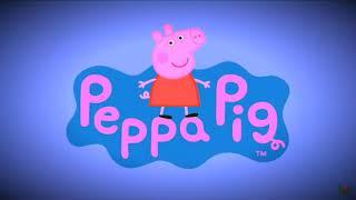 i edited a peppa pig episode