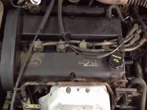 Valve Cover Gasket Oil Leak Repair Zetec 2 0l Ford Focus