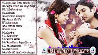 New Hindi Sad Songs 2019 January 💔 Top 50 Superhits Heart Broken Bollywood Hindi Sad Songs |Jukebox