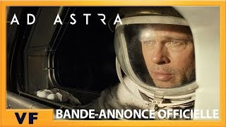Ad astra :  bande-annonce VF