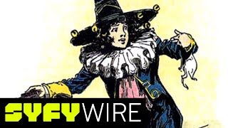 Wizard of Oz and The Oz Books: Everything You Didn't Know | SYFY WIRE