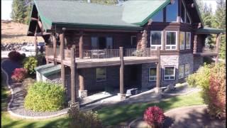 Amazing Idaho Mountain Home