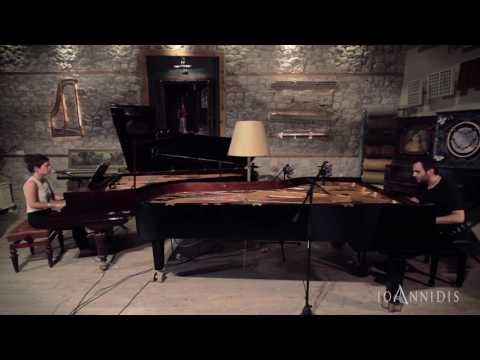 Charis Tsalpara - An Theleis|C.Tsalpara|N.Ordoulidis