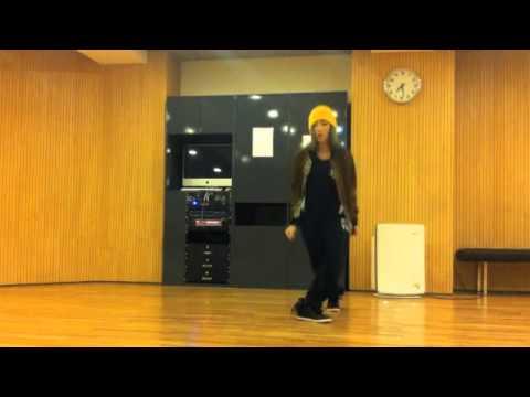 MINZY's TV #5 - Freestyle Dance
