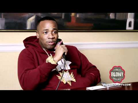 YO GOTTI INTERVIEW: BLOWHIPHOPTV.COM