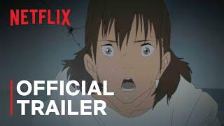 Japan Sinks 2020 Netflix Web Series