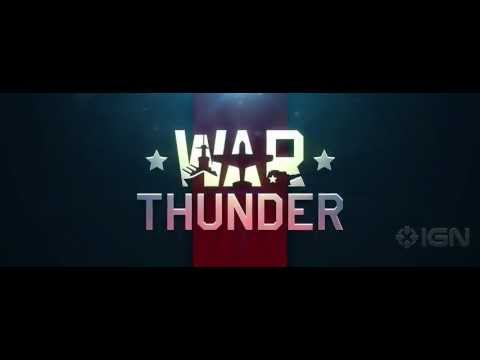 War Thunder - Ground Forces Teaser Trailer - Smashpipe Games