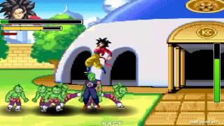 Game bảy viên ngọc rồng 2.7 - Dragon ball 2.7