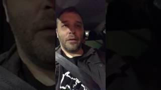Brian Redban (Joe Rogan's Producer) Crying Over Trump Winning Election