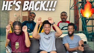 🔥THIS A HIT!!! Tory Lanez - SKAT (feat. DaBaby) [Official Music Video] | REACTION