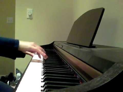 동방신기 (DBSK) - Why Did I Fall in Love With You? (Doushite) Piano