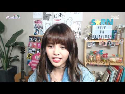 "칯트키 Live -  ""PRODUSORN"" EP01: MY EXPERIENCE AS A TRAINEE"