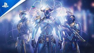 Destiny 2 : au-delà de la lumière :  bande-annonce