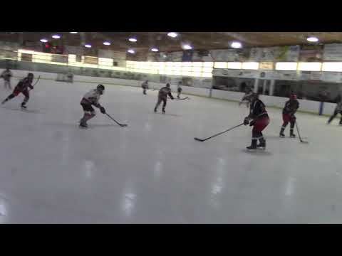 BCS - SLP Girls Hockey  3-23-21