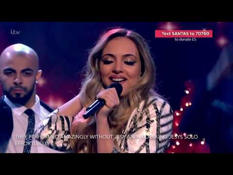 Little Mix- 13 Performances that show how Professional they are
