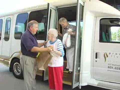 Provision Living of Hattiesburg