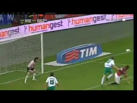 Torino-Sassuolo 0-1 Serie B 2009-10 12-12-2009