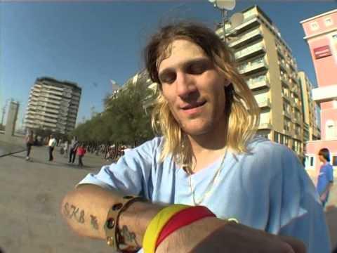 Video TRIGGER Planche Skate FOX 8.0